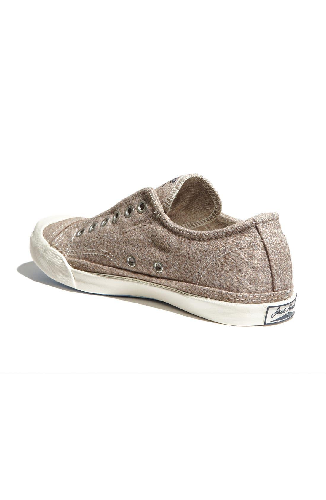 Alternate Image 2  - Converse 'Jack Purcell' Slip-On Sneaker