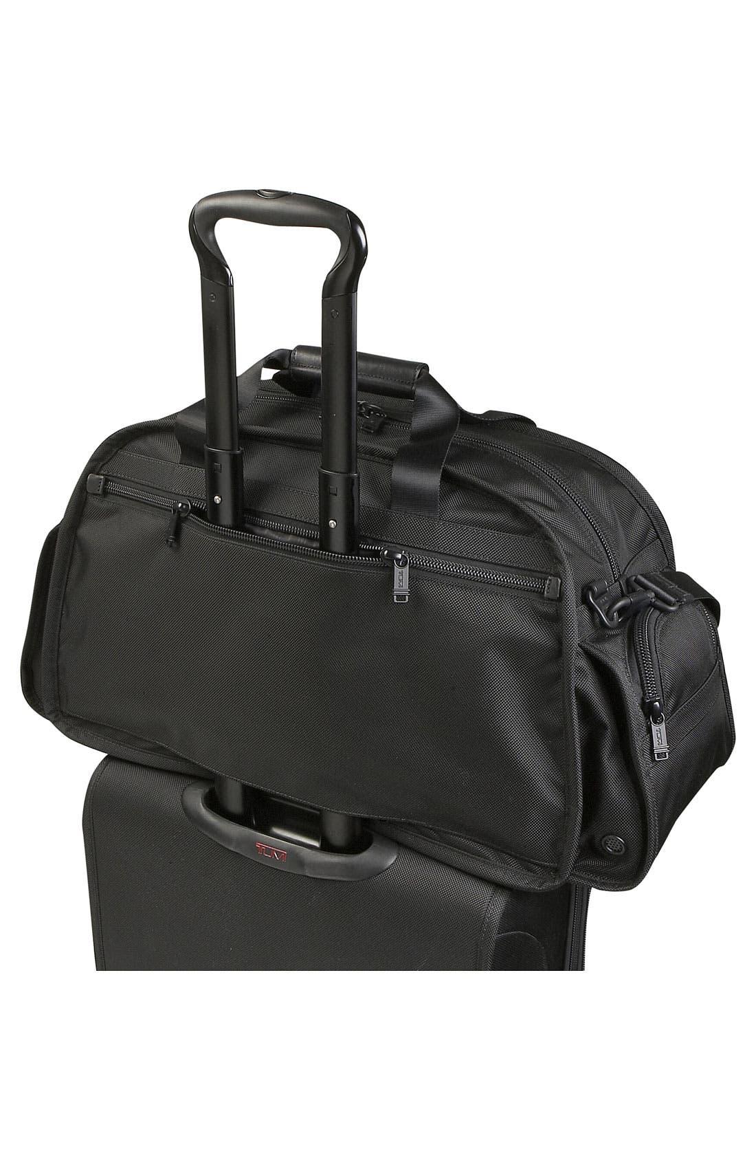 Alternate Image 4  - Tumi 'Alpha' Sport Duffel Bag