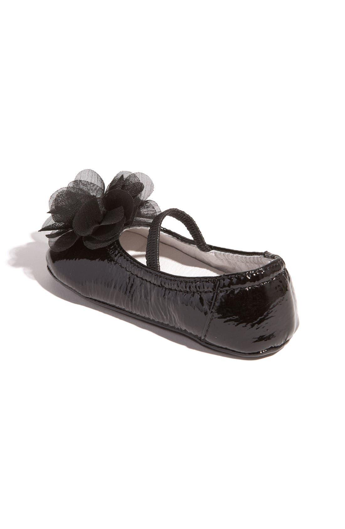 Alternate Image 2  - Nordstrom Baby 'Pretty' Dress Shoe (Infant)