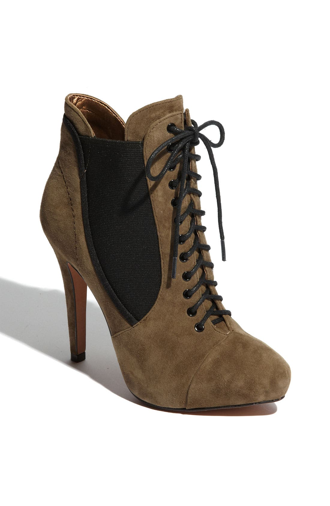 Alternate Image 1 Selected - Sam Edelman 'Rowin' Bootie