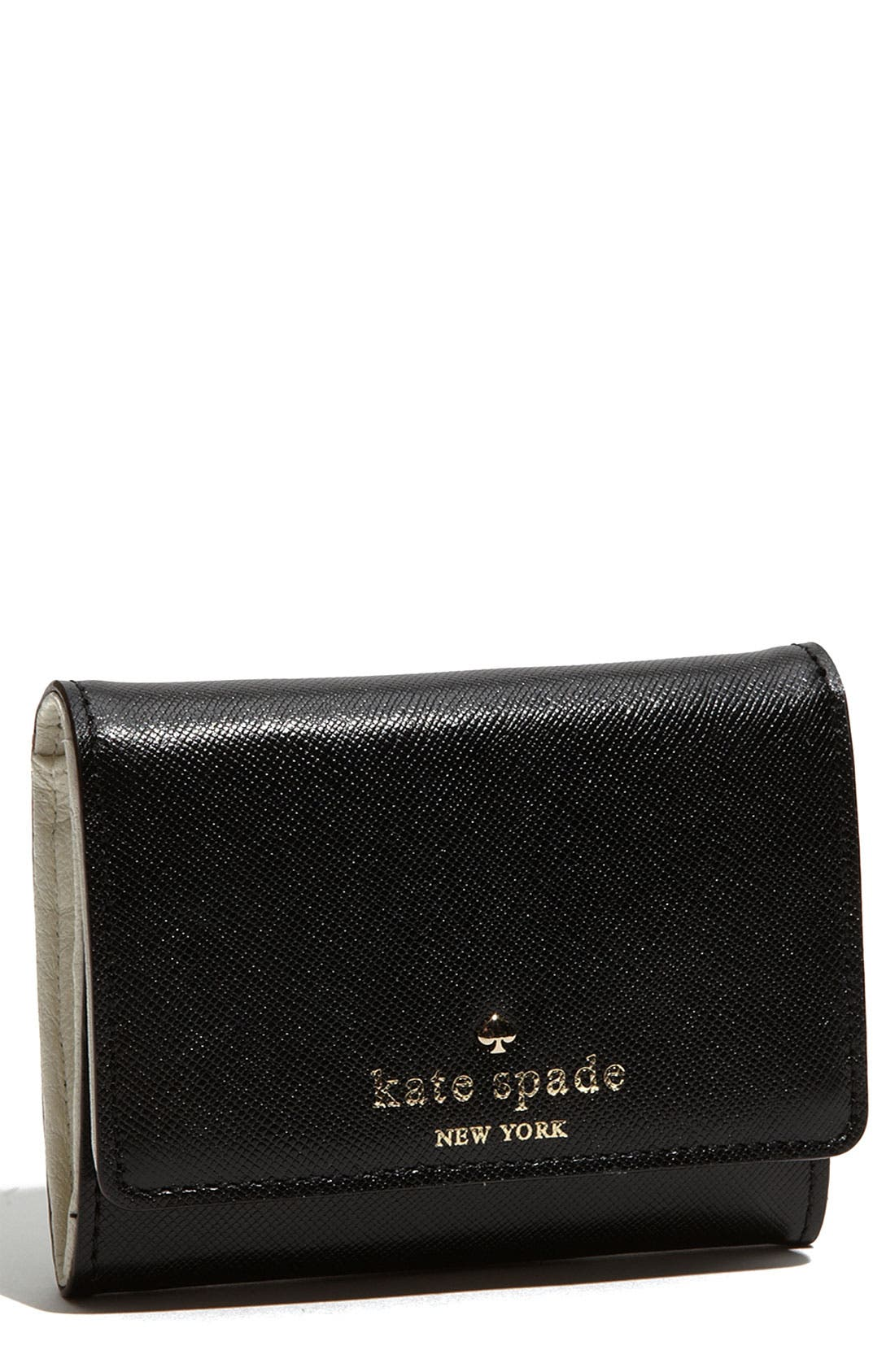 Alternate Image 1 Selected - kate spade new york 'mikas pond - darla' french wallet