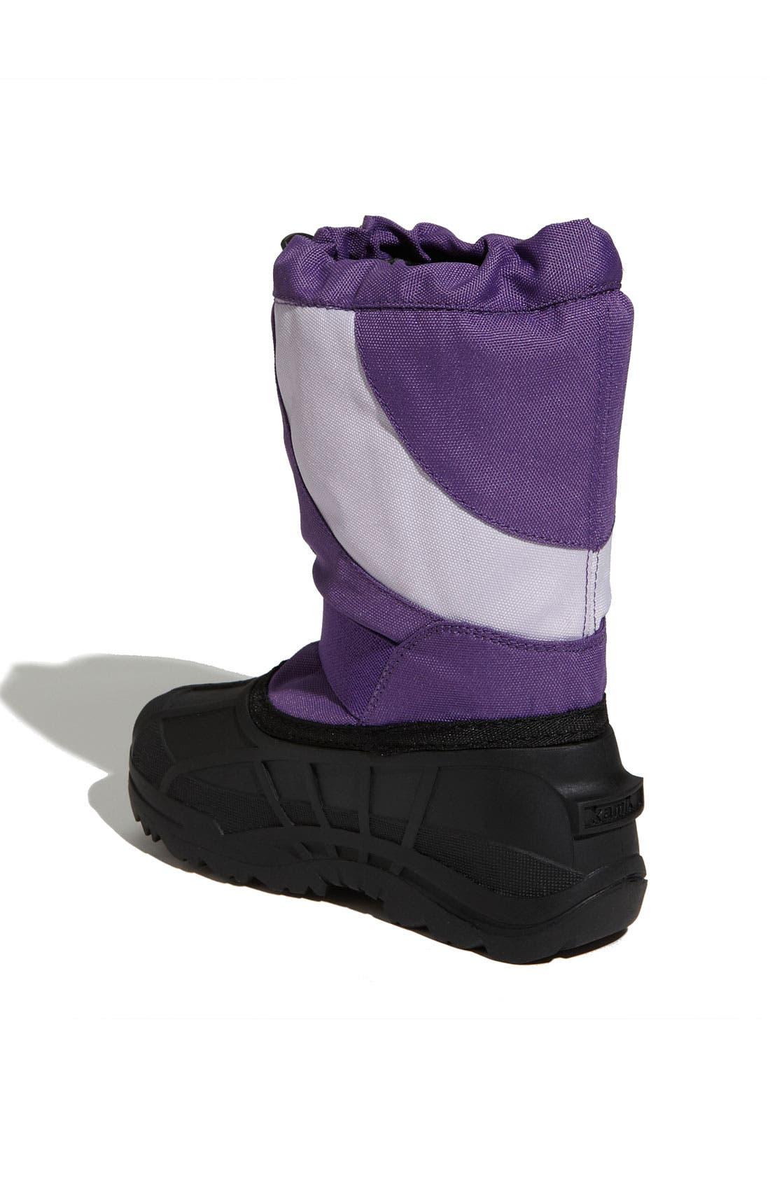 Alternate Image 2  - Kamik 'Fireball' Weatherproof Boot (Toddler, Little Kid & Big Kid)