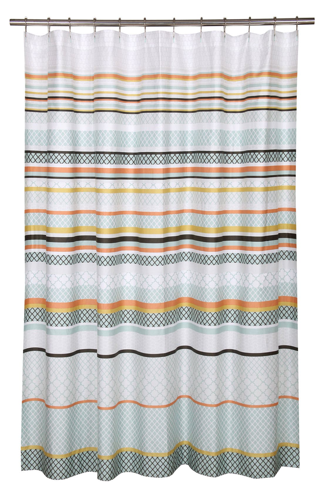 Main Image - Blissliving Home 'Recoleta' Shower Curtain