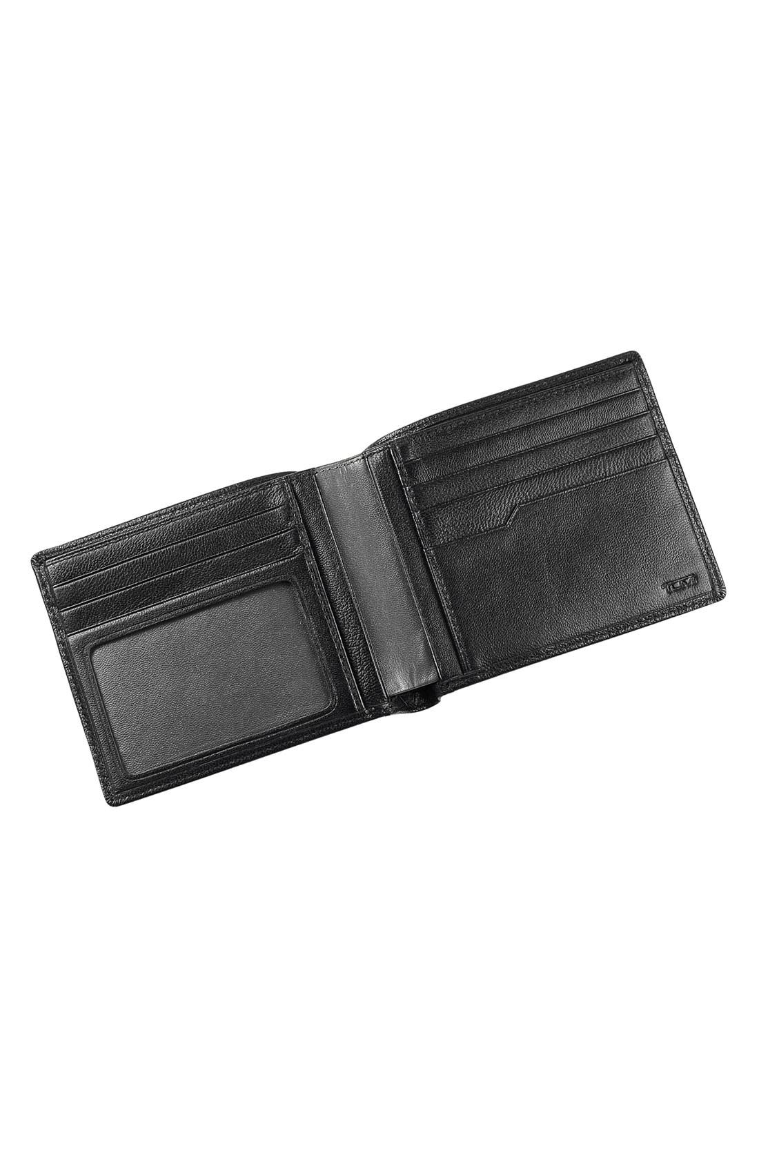 Alternate Image 3  - Tumi 'Sierra - Global' Double Billfold ID Wallet