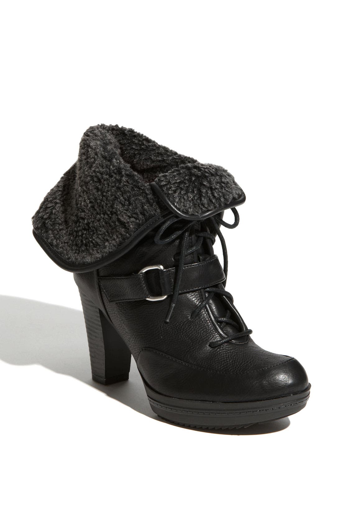 Alternate Image 1 Selected - Naturalizer 'Tyla' Boot