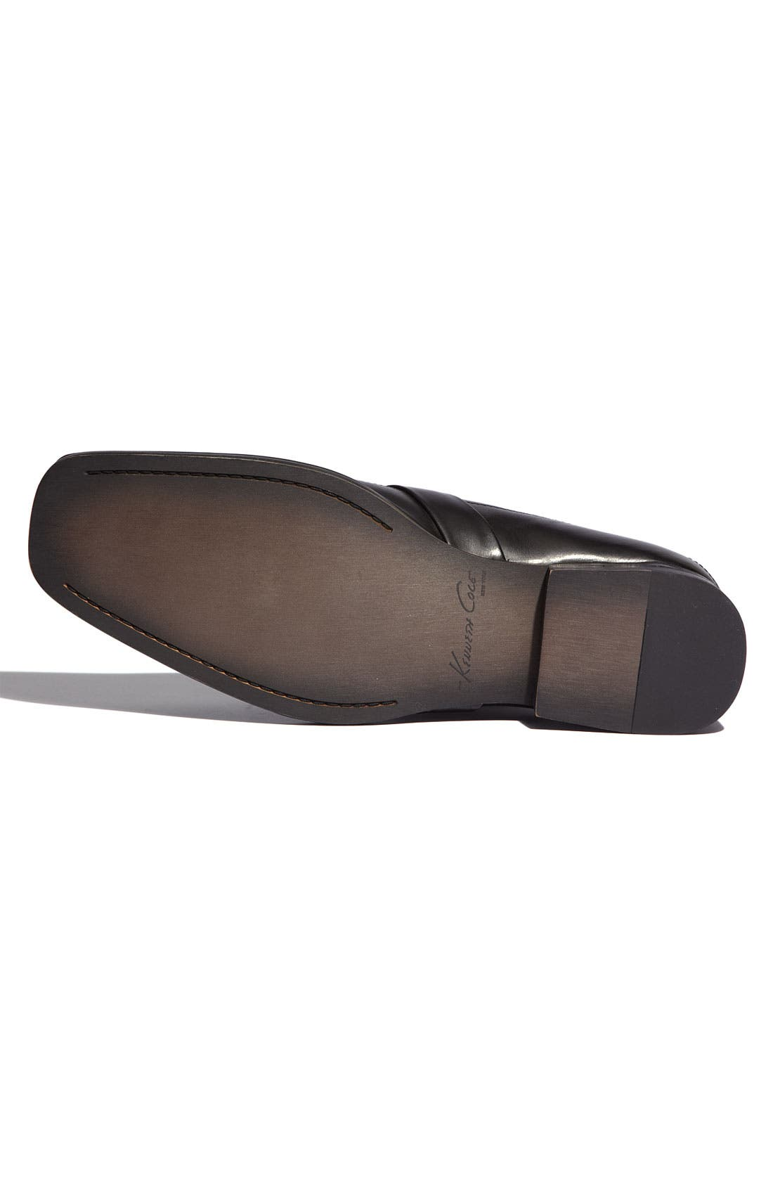 Alternate Image 4  - Kenneth Cole New York 'Run Around' Slip-On