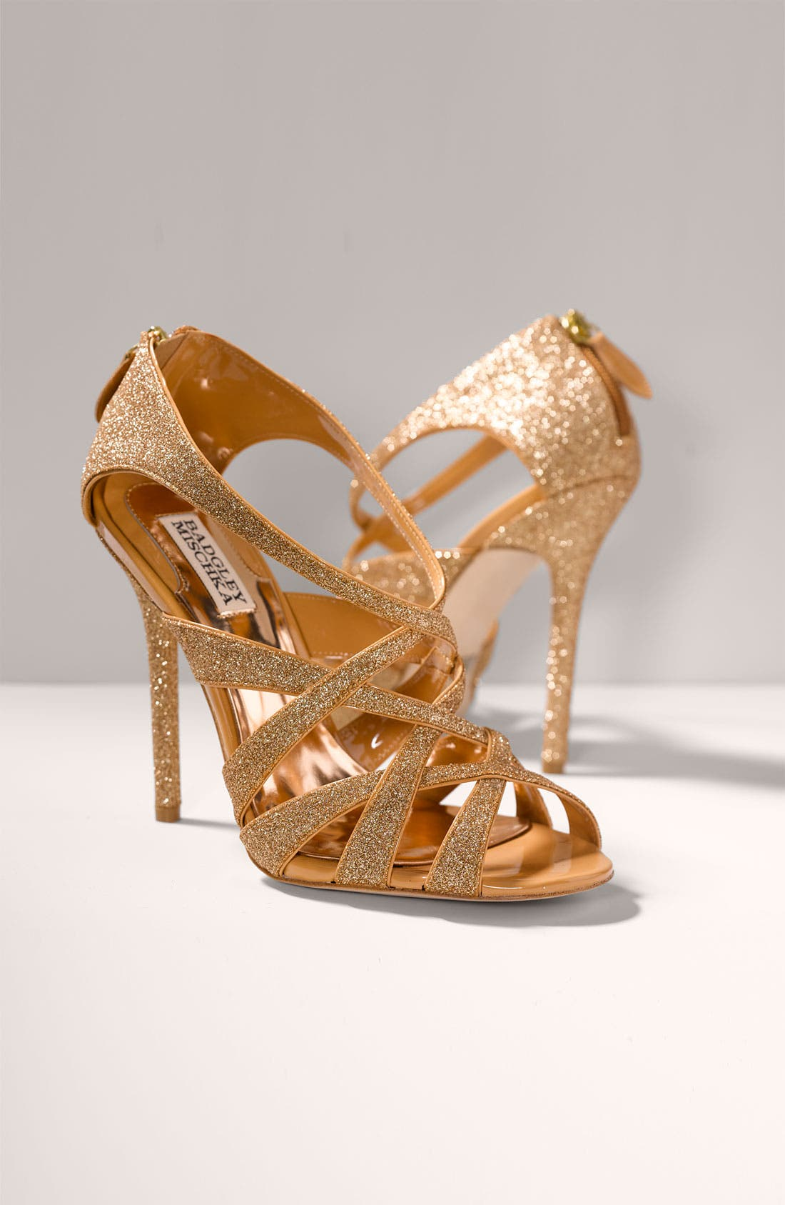 Alternate Image 5  - Badgley Mischka 'Junebug' Sandal