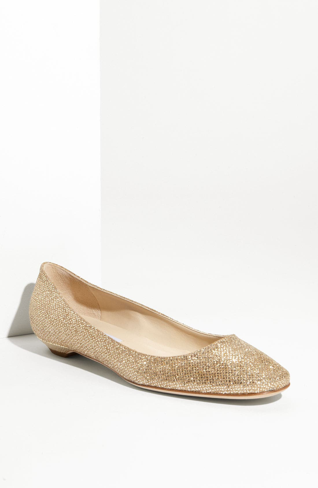 Alternate Image 1 Selected - Jimmy Choo 'Finlay' Flat