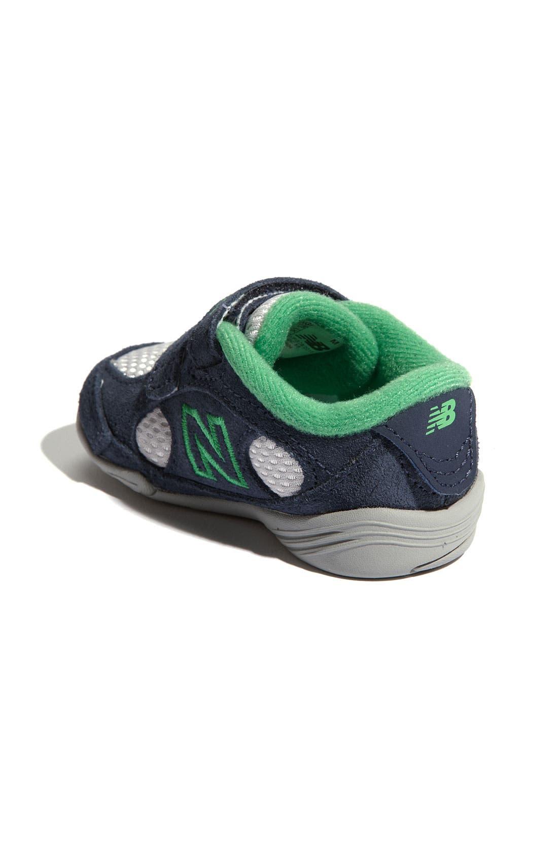 Alternate Image 2  - New Balance '504' Sneaker (Baby, Walker & Toddler)