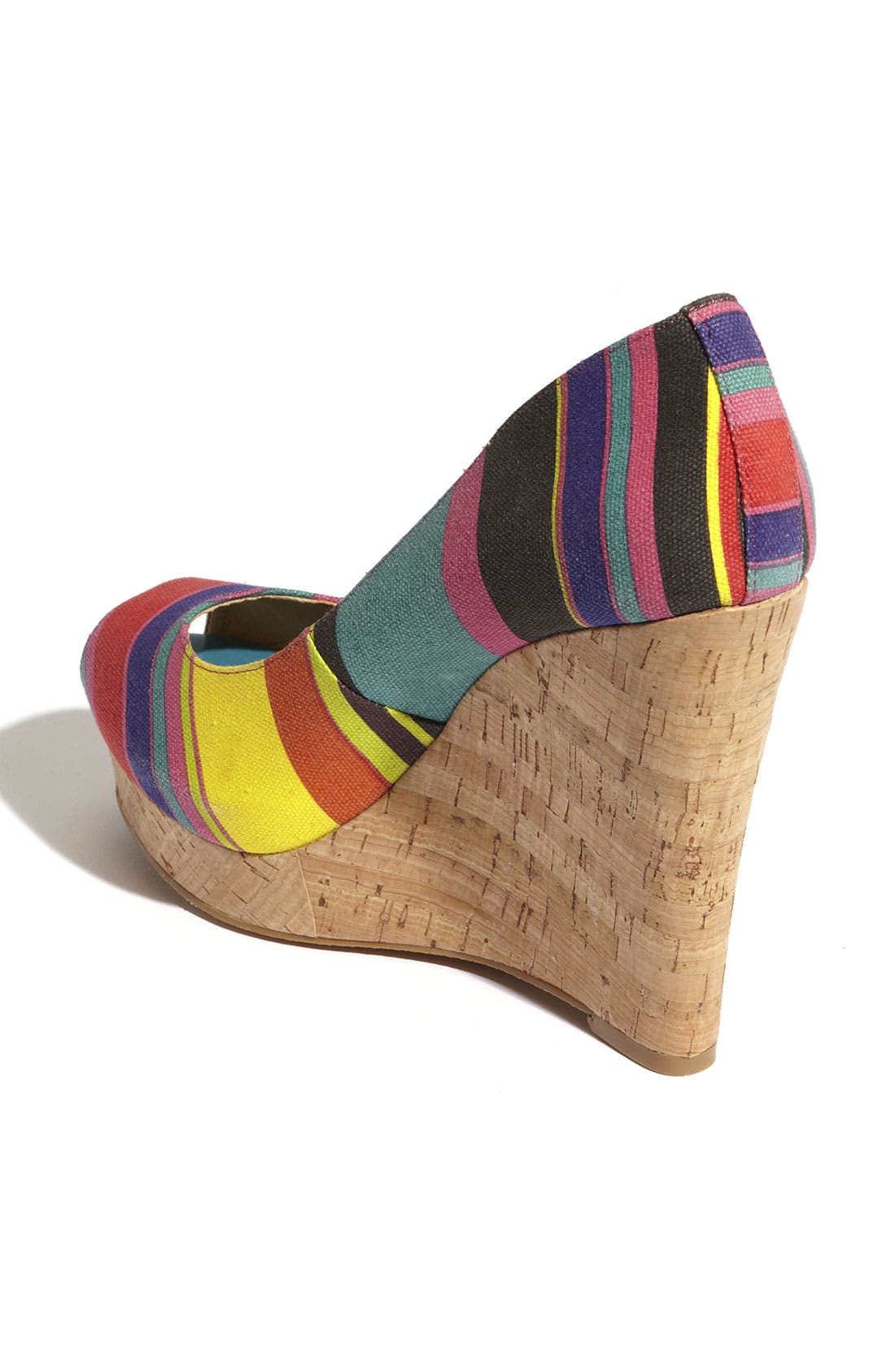Alternate Image 2  - Nine West 'Linger' Wedge