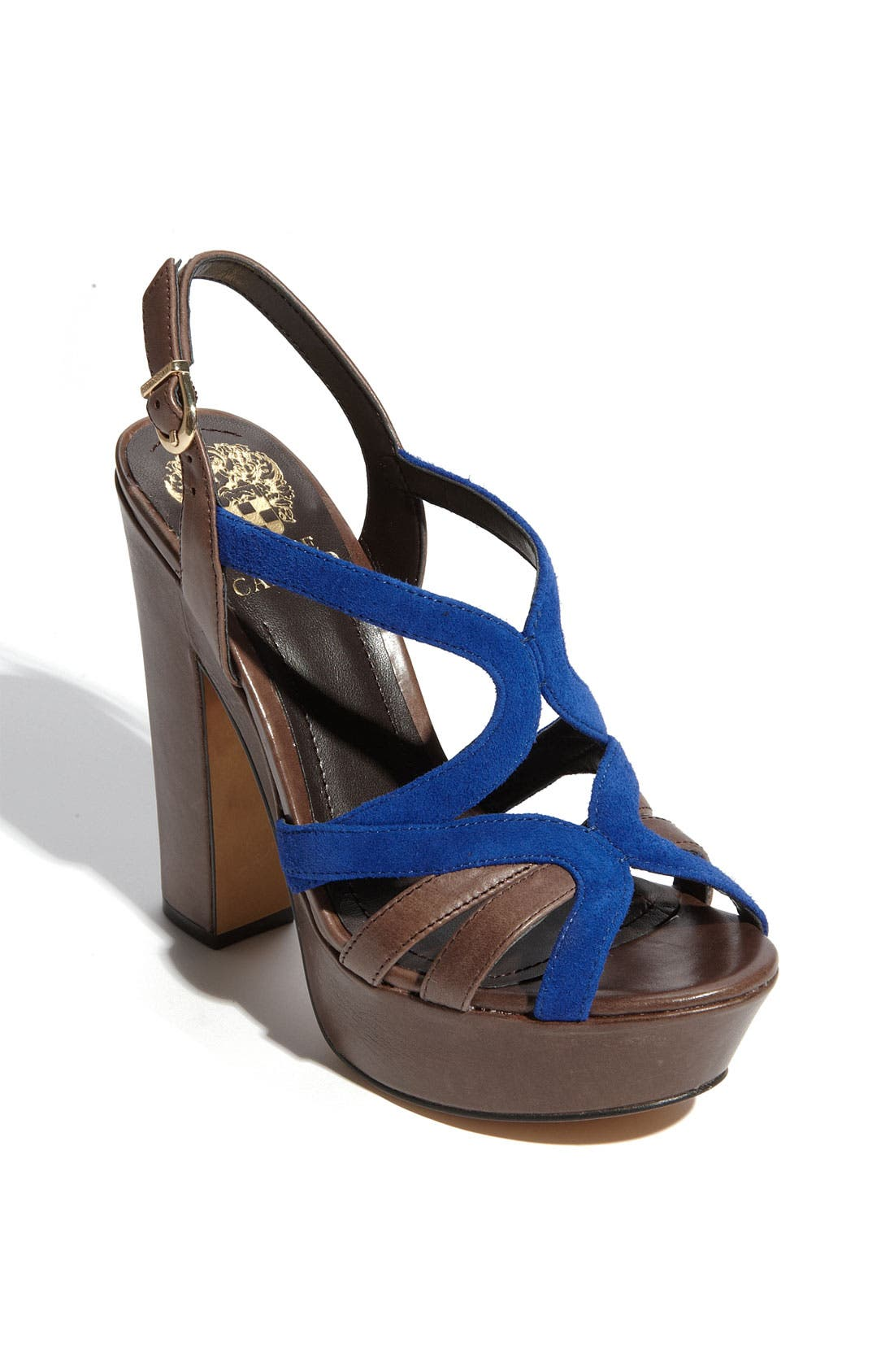 Alternate Image 1 Selected - Vince Camuto 'Deco' Sandal