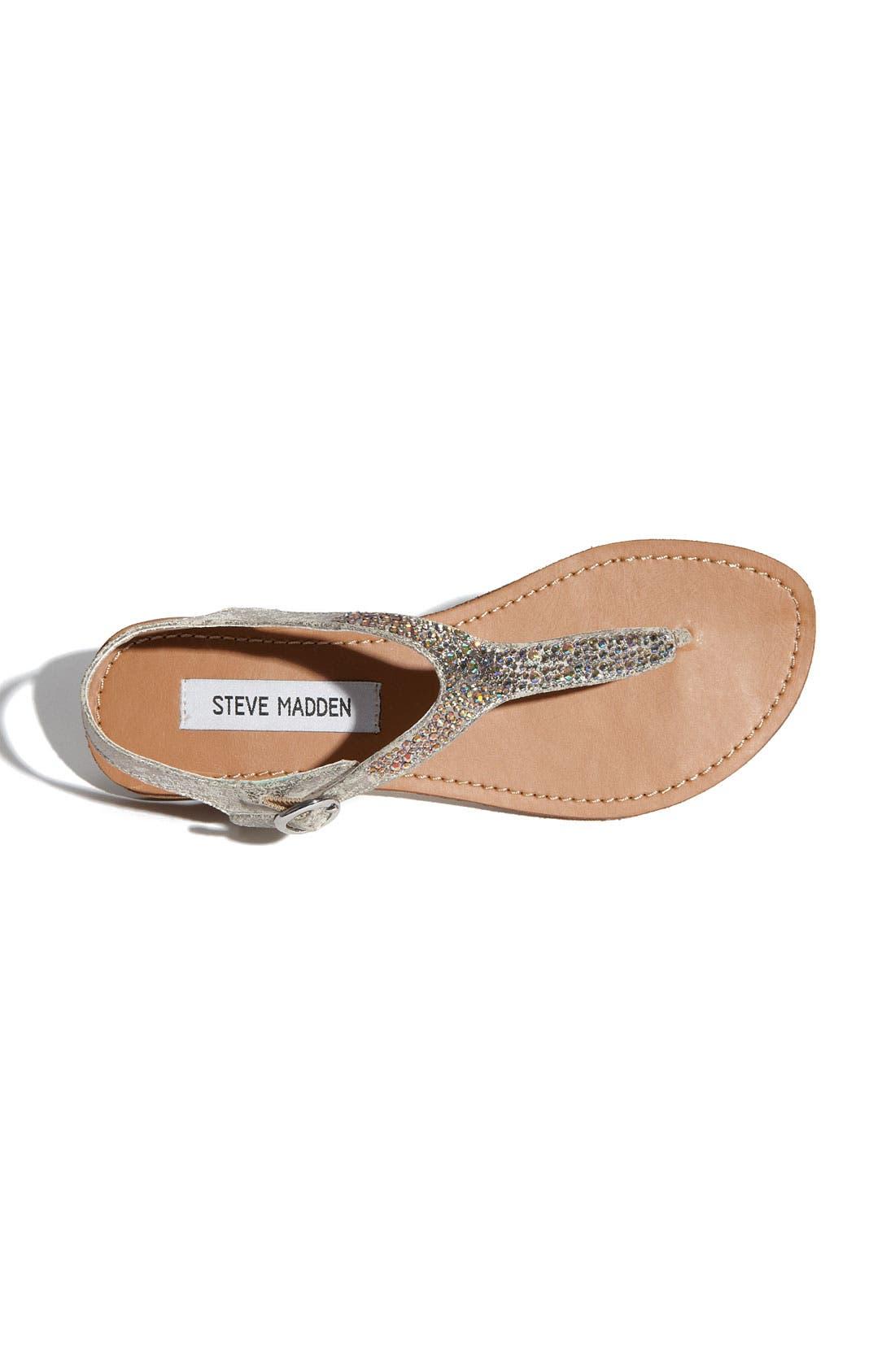 Alternate Image 3  - Steve Madden 'Beaminng' Sandal