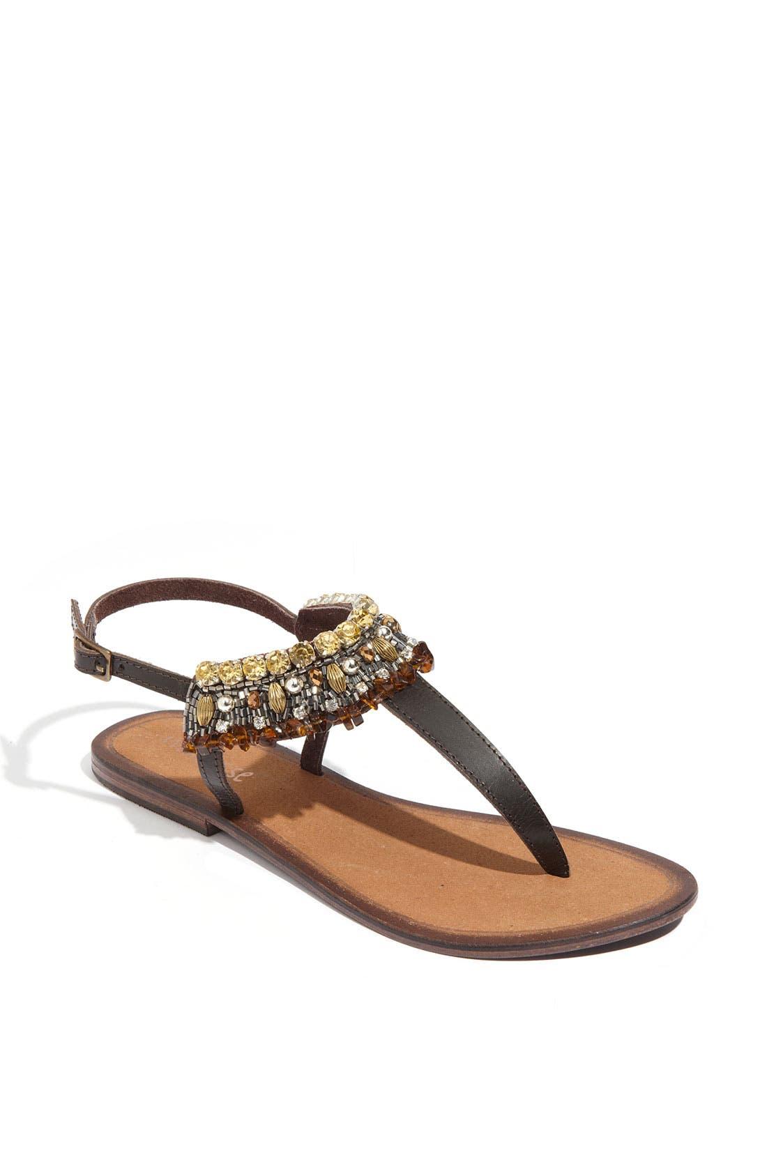 Alternate Image 1 Selected - Matisse 'Michelle' Sandal