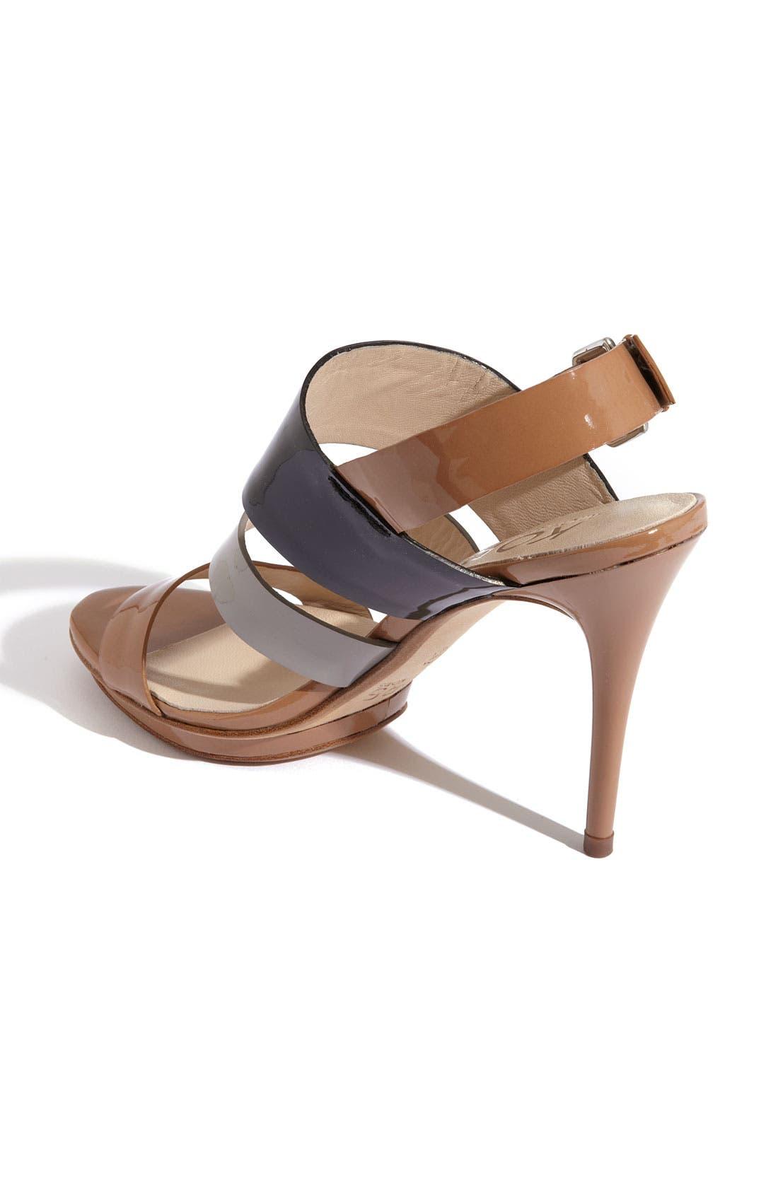 Alternate Image 2  - KORS Michael Kors 'Lizzie' Sandal