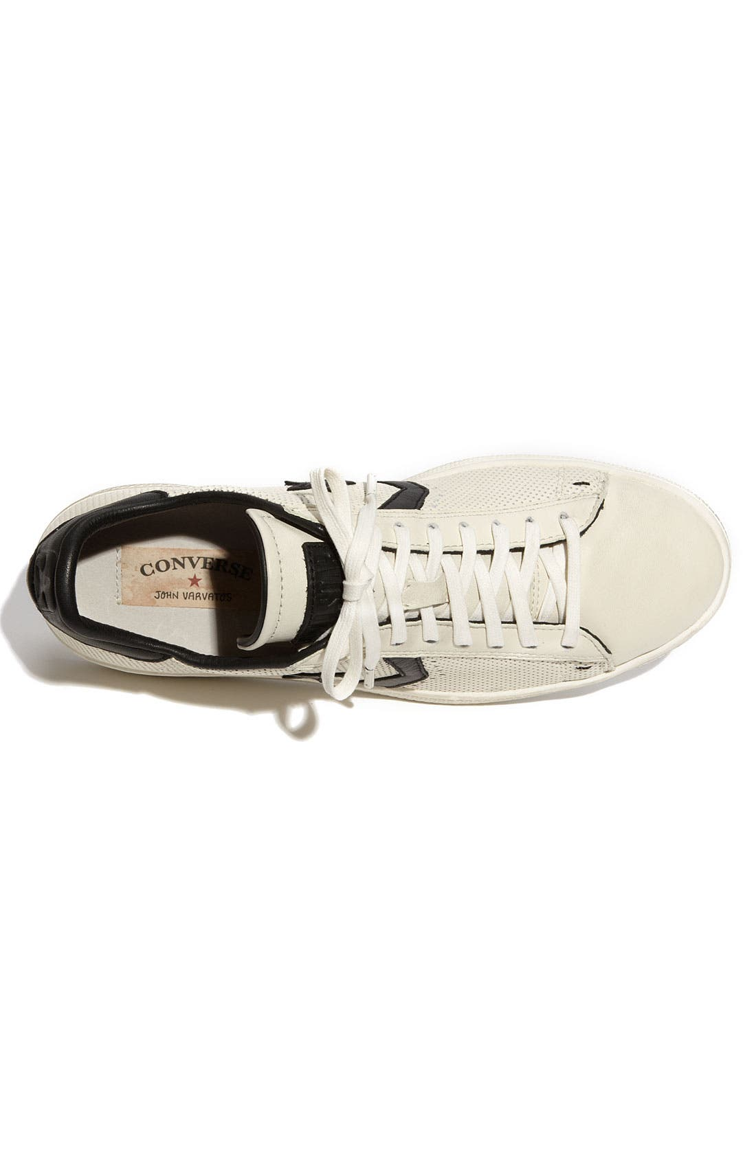Alternate Image 2  - Converse by John Varvatos 'Star Player' Leather Sneaker