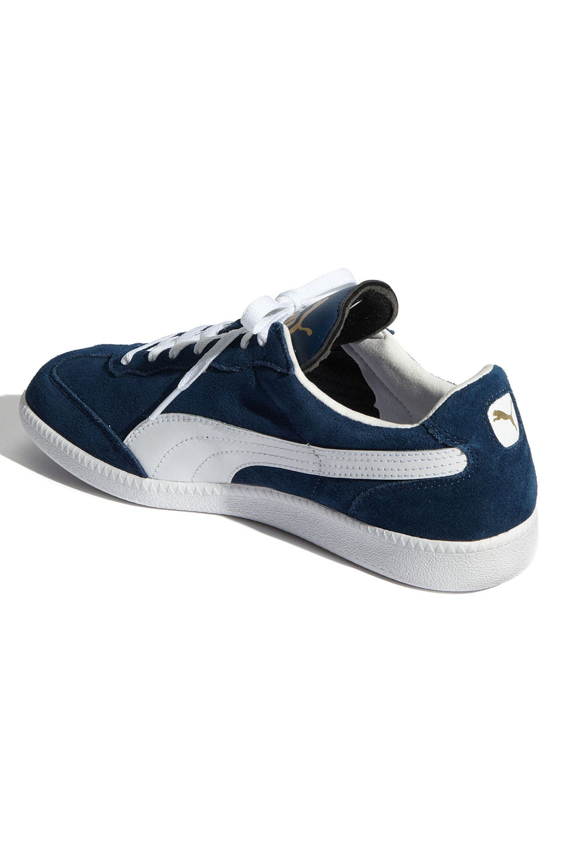 Alternate Image 2  - Puma 'Liga Suede II' Sneaker (Online Exclusive)