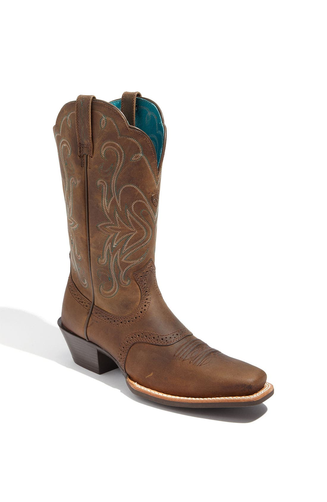 Alternate Image 1 Selected - Ariat 'Legend' Boot