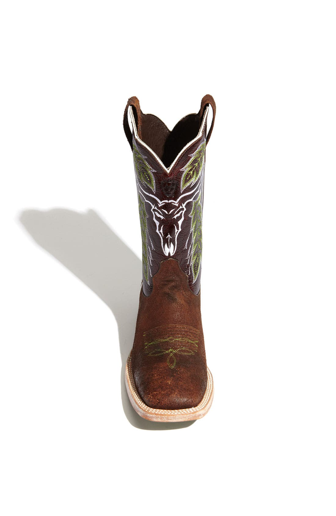 Alternate Image 3  - Ariat 'Outlaw' Boot (Online Only) (Men)