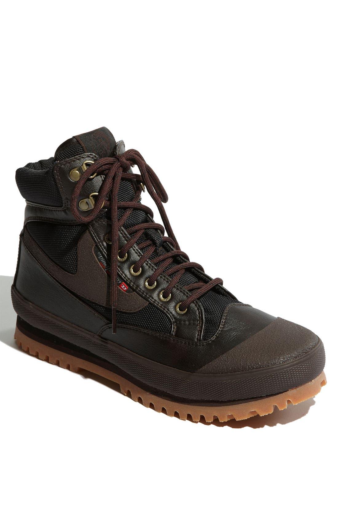 Main Image - DIESEL® 'Olson Village' Boot