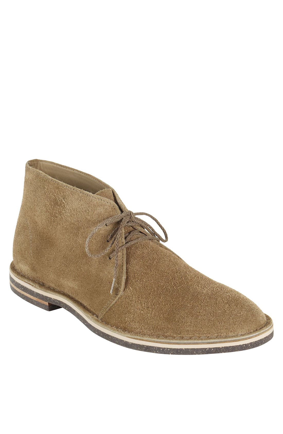 Alternate Image 1 Selected - Cole Haan 'Paul' Winter Chukka Boot