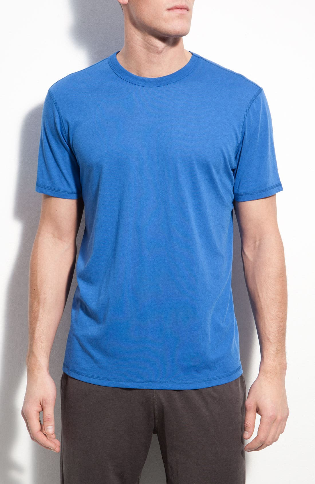 Alternate Image 1 Selected - Daniel Buchler Short Sleeve T-Shirt