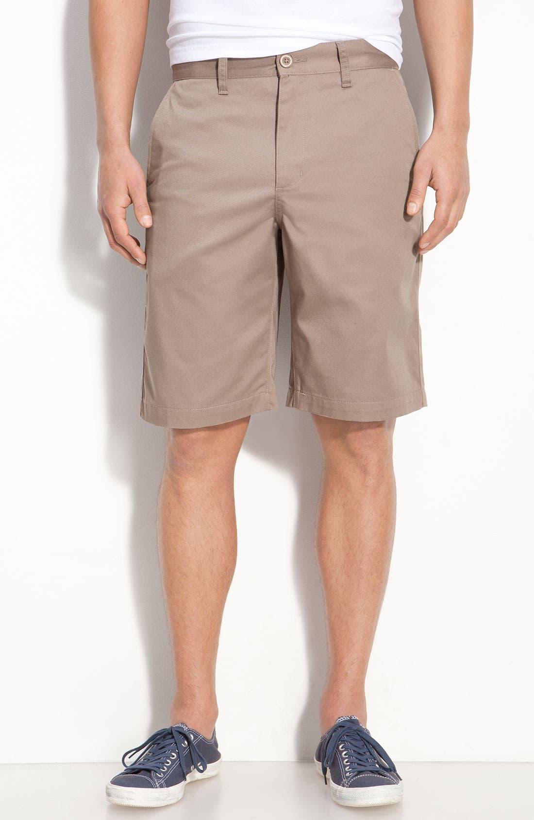 Main Image - RVCA 'Americana' Shorts