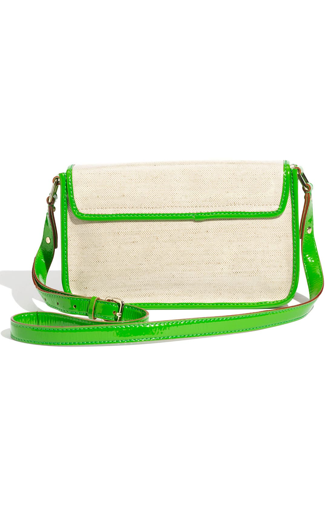 Alternate Image 4  - kate spade new york 'horseshoe cove - scout' crossbody bag