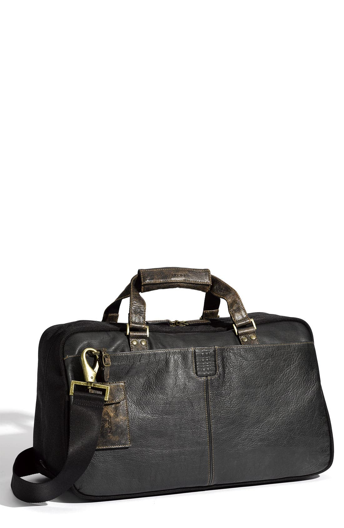Alternate Image 1 Selected - Boconi Duffel Bag