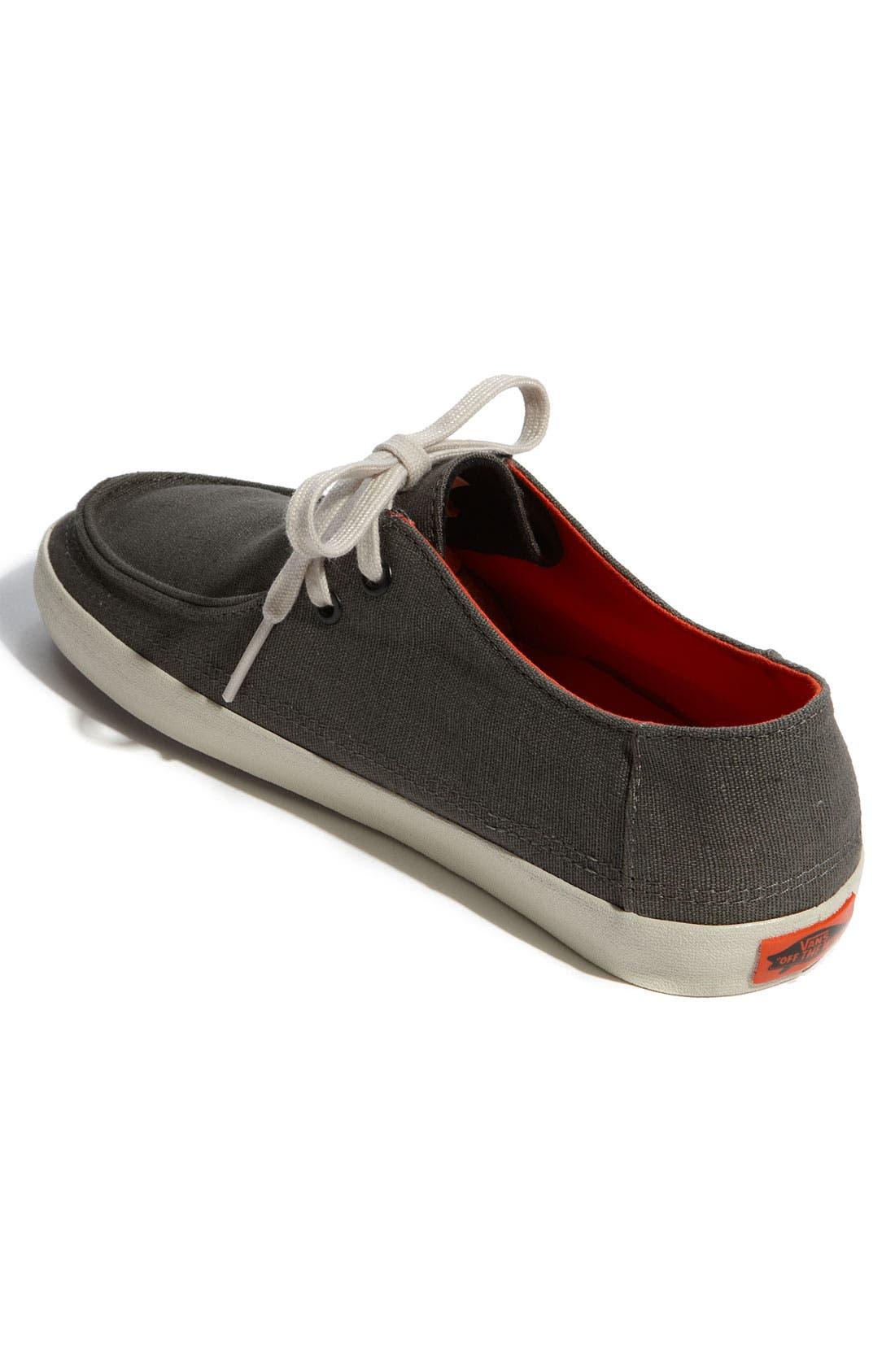 Alternate Image 2  - Vans 'Rata Vulc' Sneaker