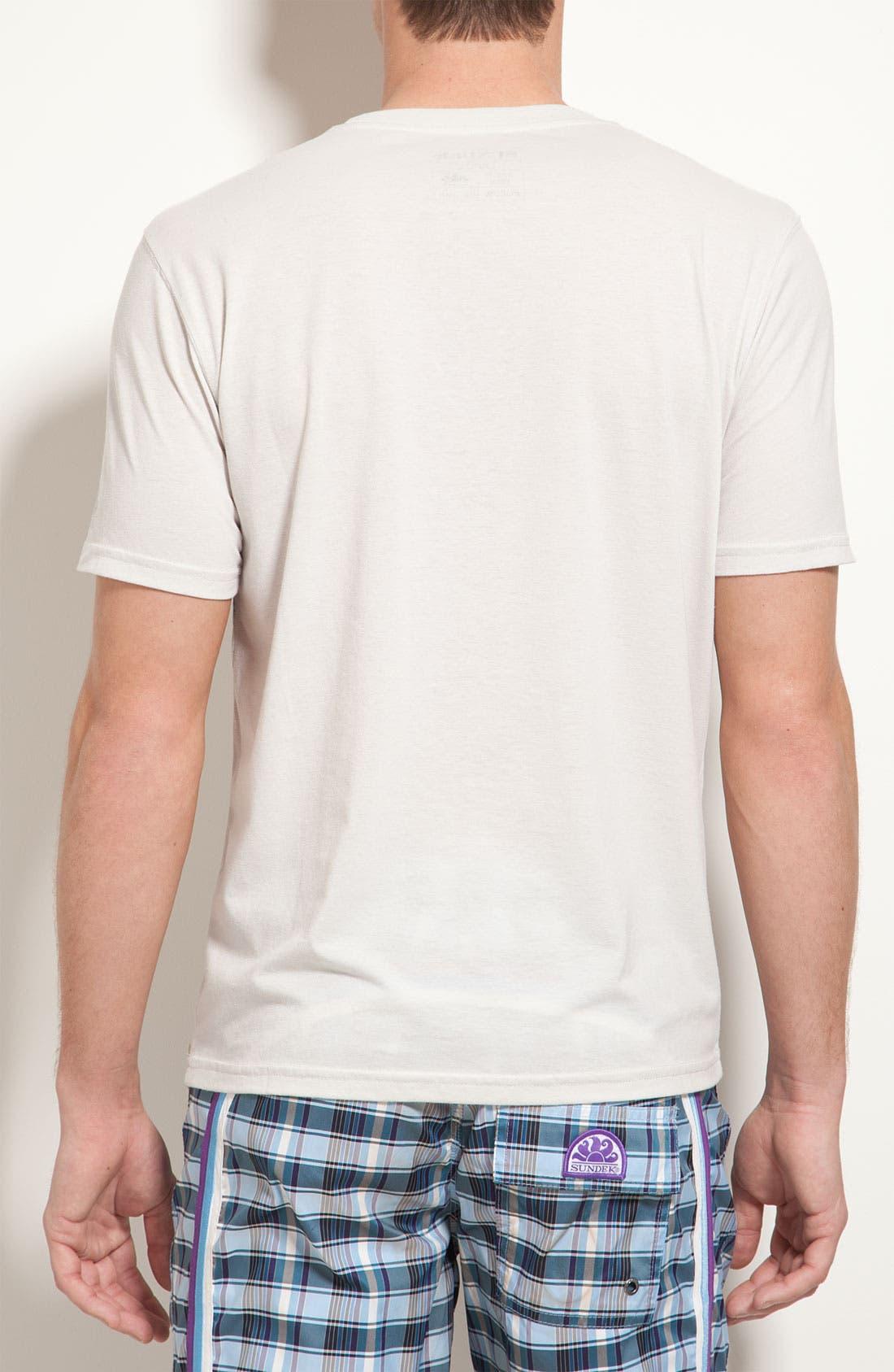 Alternate Image 2  - Sundek 'Gilberto' T-Shirt