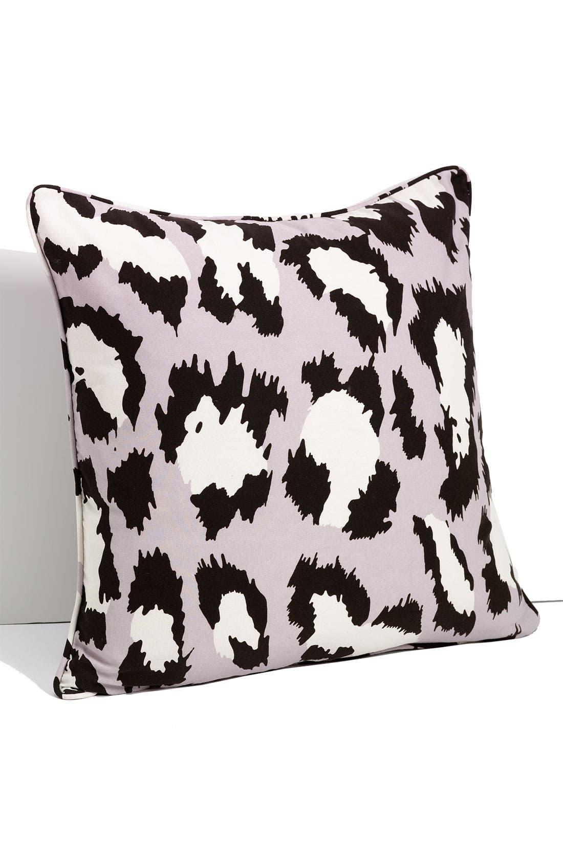 Alternate Image 1 Selected - Diane von Furstenberg 'Spotted Cat' Pillow