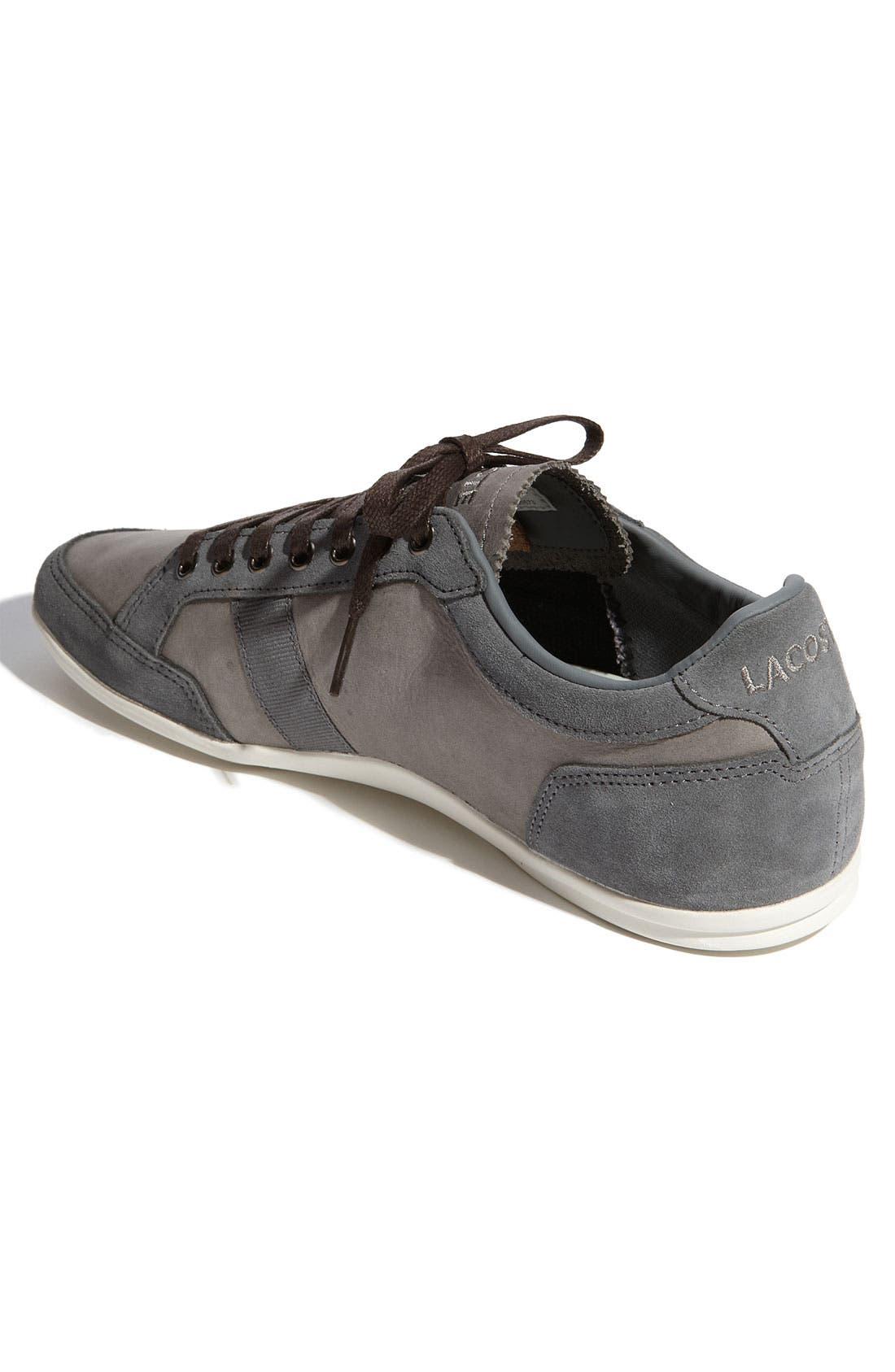 Alternate Image 2  - Lacoste 'Alisos' Sneaker
