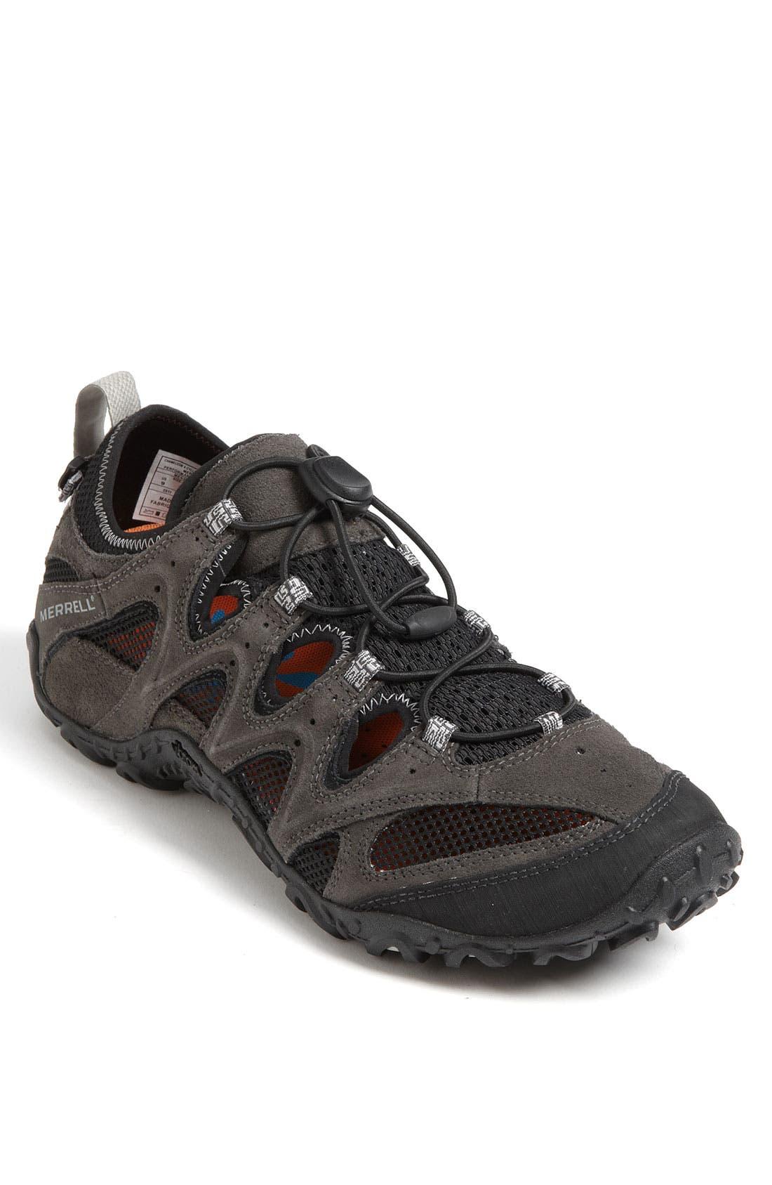 Alternate Image 1 Selected - Merrell 'Chameleon Cyclone' Hiking Shoe (Men)