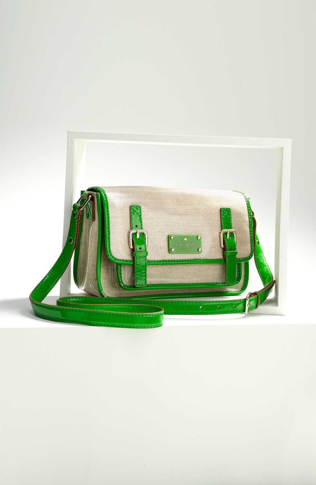 Alternate Image 6  - kate spade new york 'horseshoe cove - scout' crossbody bag