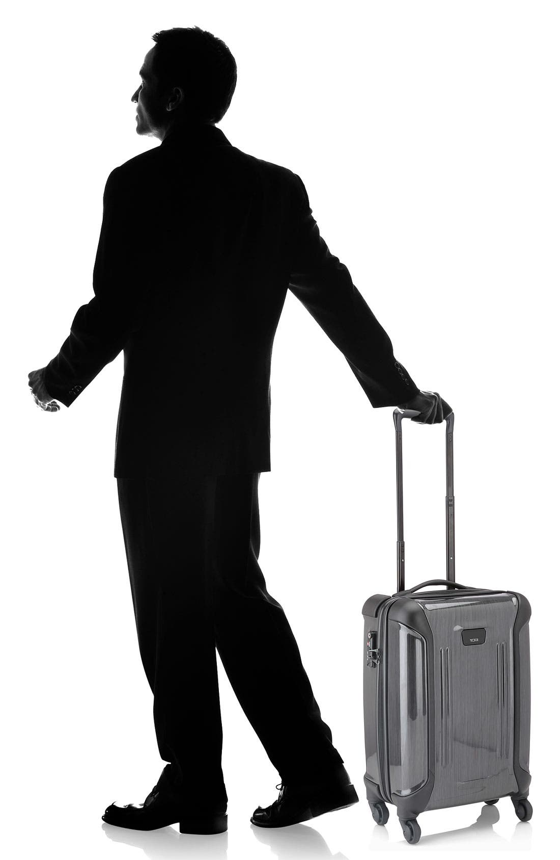Alternate Image 6  - Tumi 'Vapor™' International Carry-On Bag