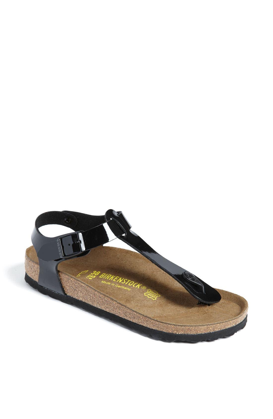 Main Image - Birkenstock 'Kairo' Birko-Flor™ Sandal (Women)