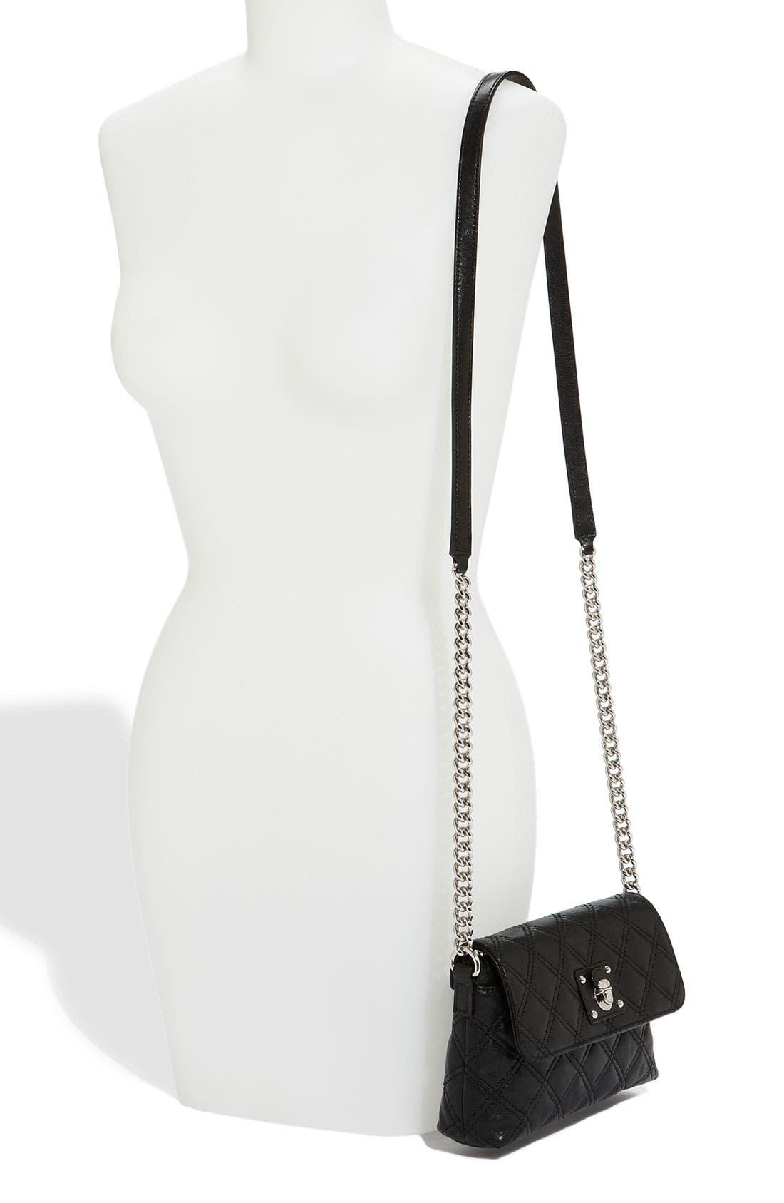 Alternate Image 2  - MARC JACOBS 'Quilting Single' Shoulder Bag