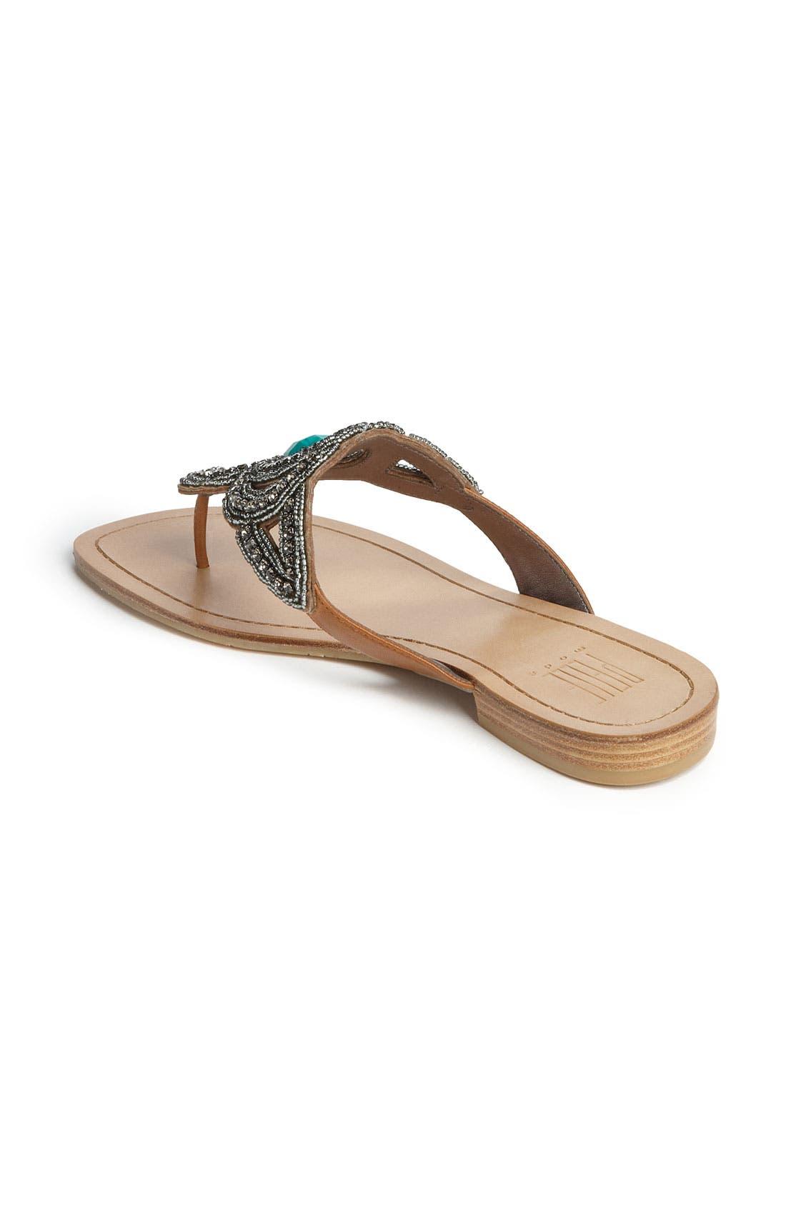 Alternate Image 2  - Pelle Moda 'Banta' Sandal