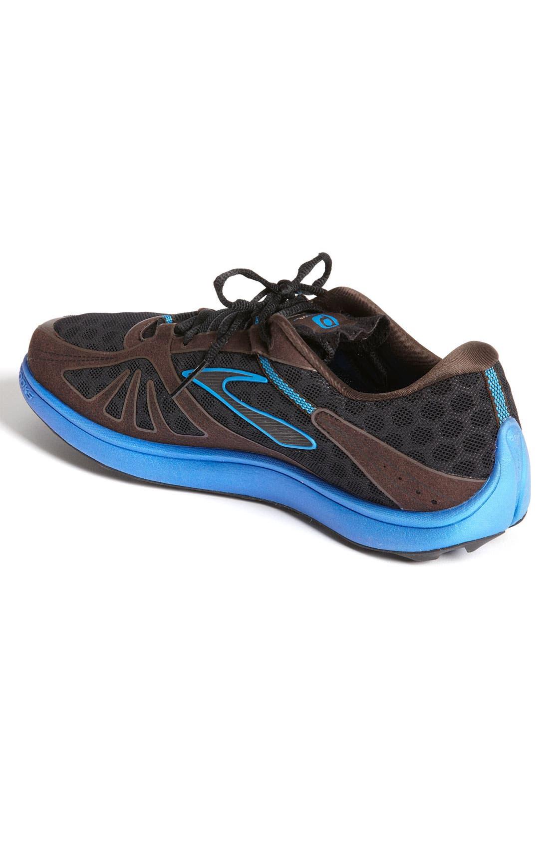 Alternate Image 2  - Brooks 'Pure Grit' Running Shoe (Men)
