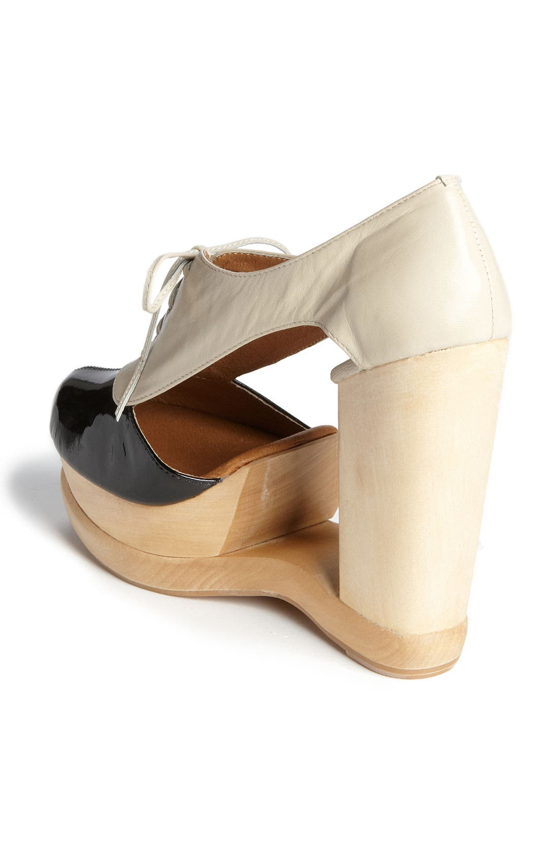 Alternate Image 2  - Jeffrey Campbell 'Benched Open Shank' Pump