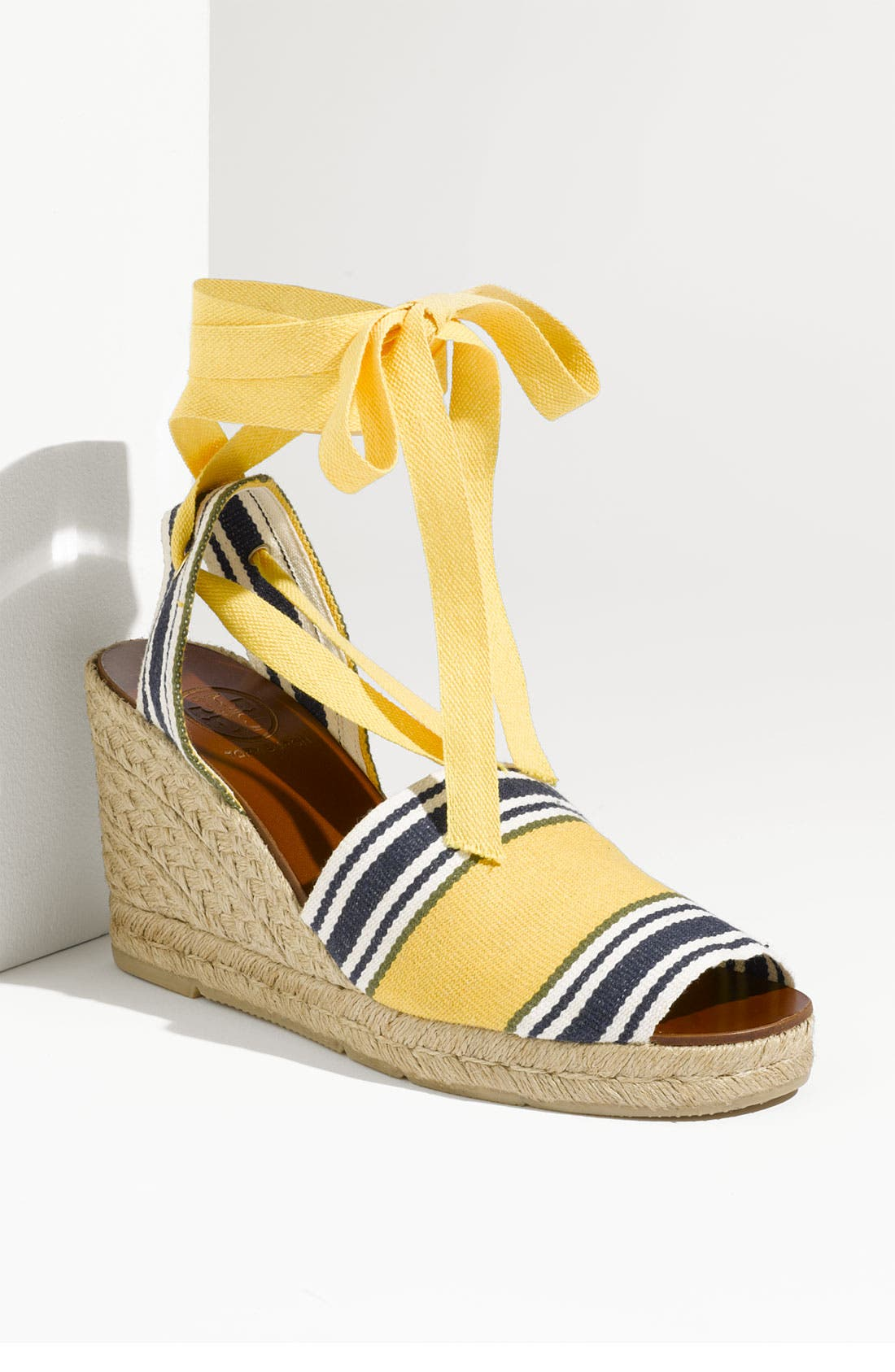 Alternate Image 1 Selected - Tory Burch 'Marabelle' Wedge Pump