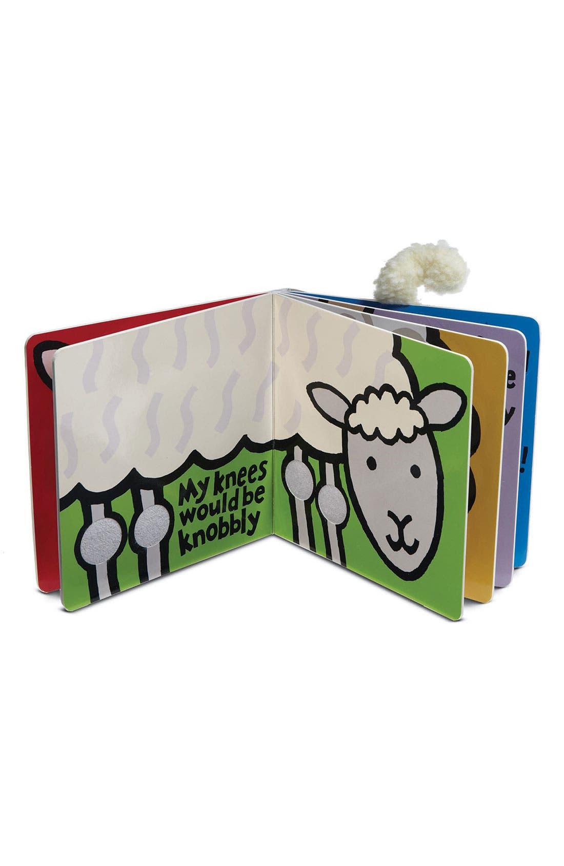Alternate Image 2  - 'If I Were a Lamb...' Book