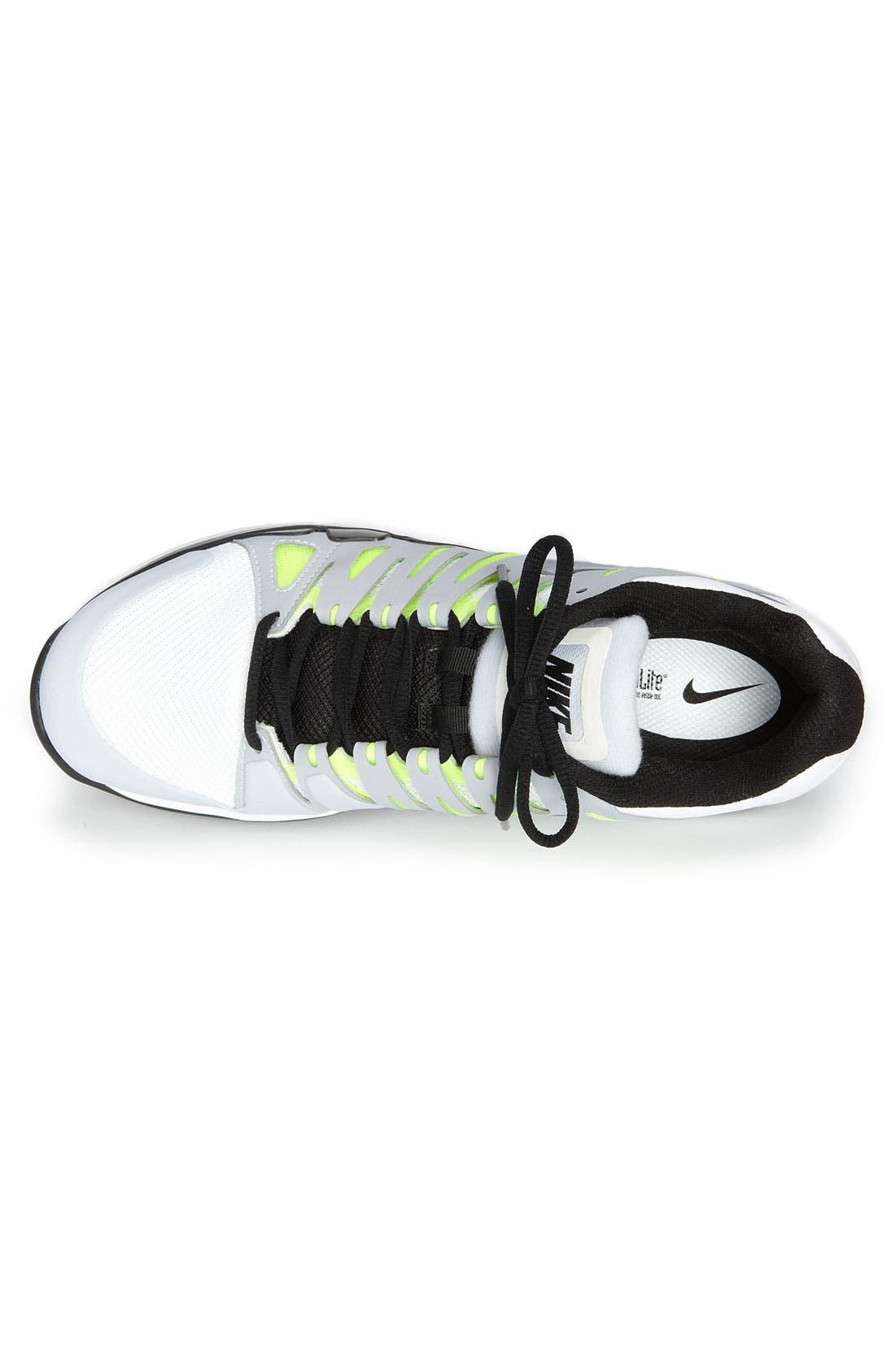 Alternate Image 3  - Nike 'Zoom Vapor 9 Tour' Tennis Shoe (Men)