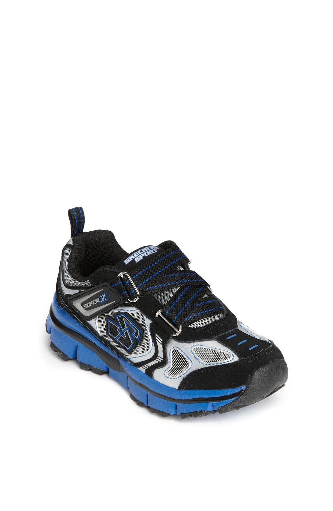Alternate Image 1 Selected - SKECHERS 'Extreme Flex' Sneaker (Toddler, Little Kid & Big Kid)