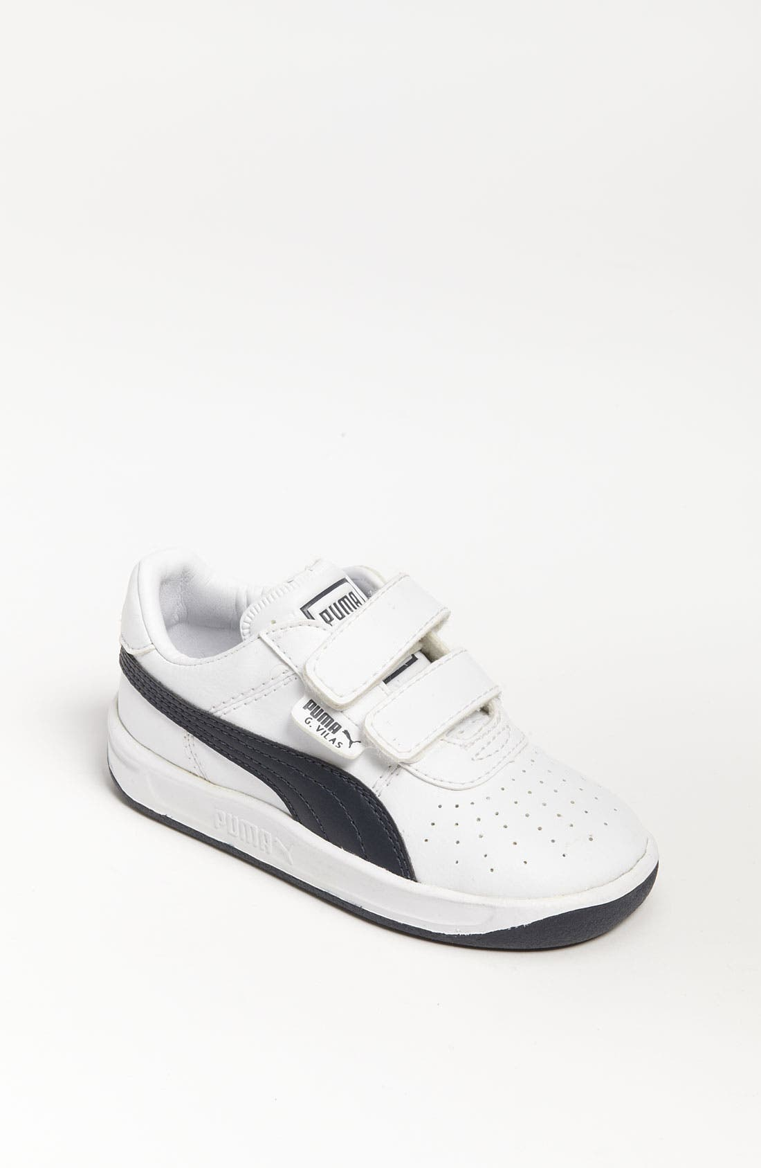 Alternate Image 1 Selected - PUMA 'Vilas II' Sneaker (Baby, Walker, Toddler, Little Kid & Big Kid)