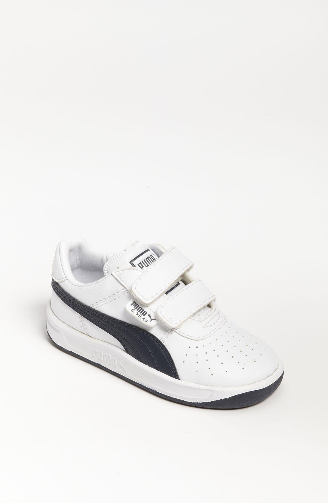 Main Image - PUMA 'Vilas II' Sneaker (Baby, Walker, Toddler, Little Kid & Big Kid)