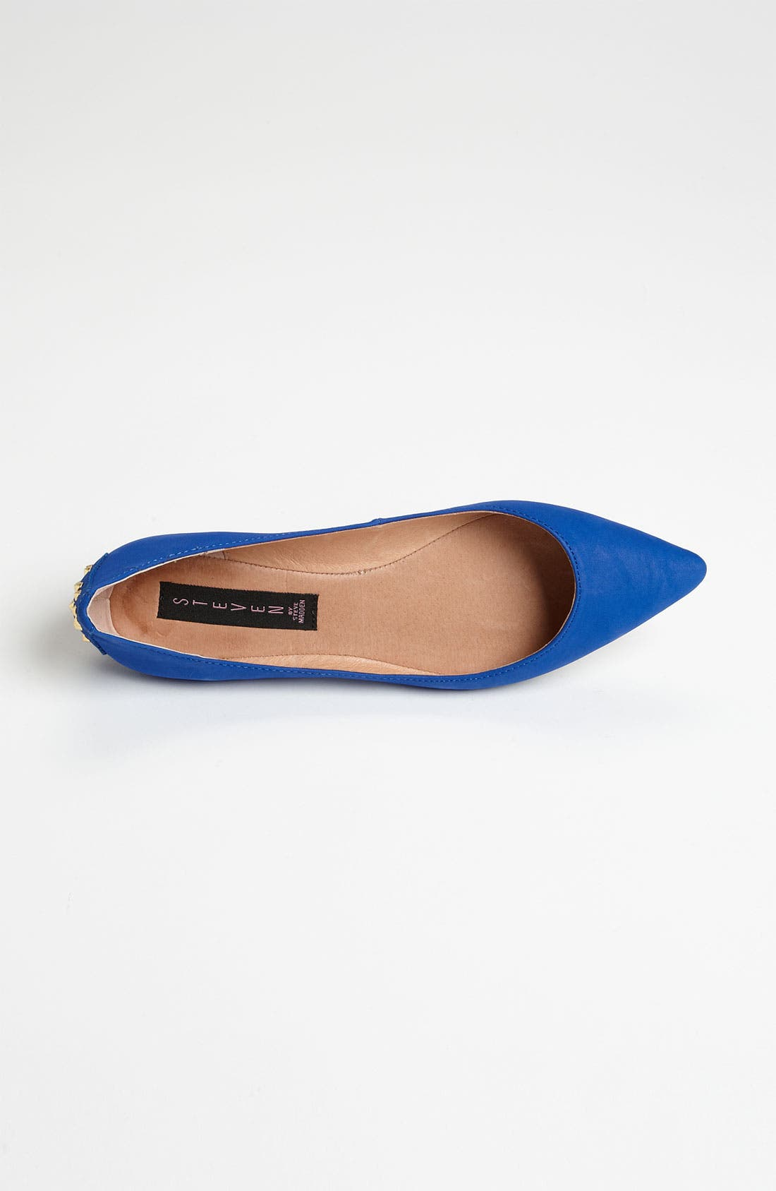 Alternate Image 3  - Steven by Steve Madden 'Eternal' Flat