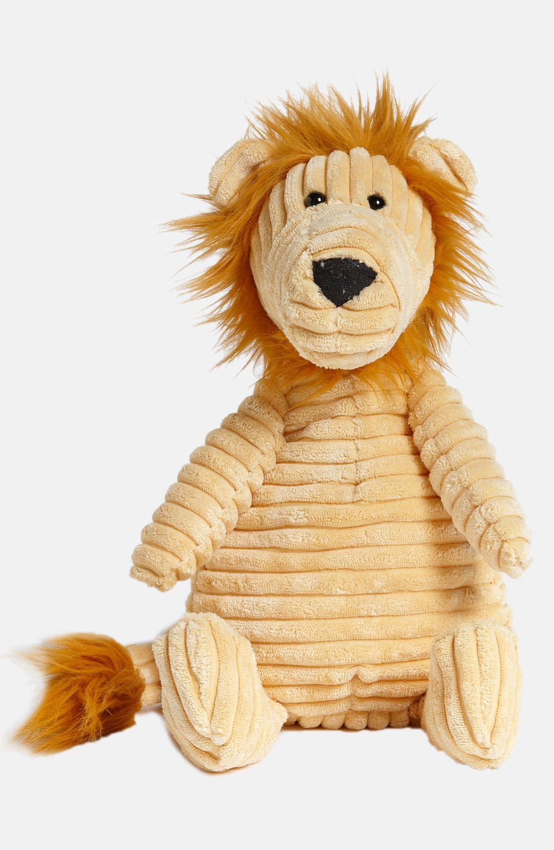 Alternate Image 1 Selected - Jellycat 'Cordy Roy Lion' Stuffed Animal