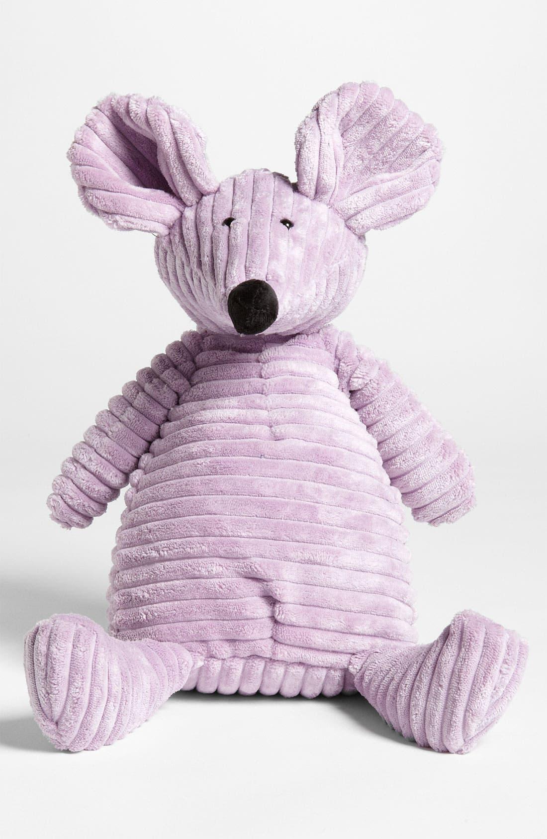 Main Image - Jellycat 'Cordy Roy Mouse' Stuffed Animal
