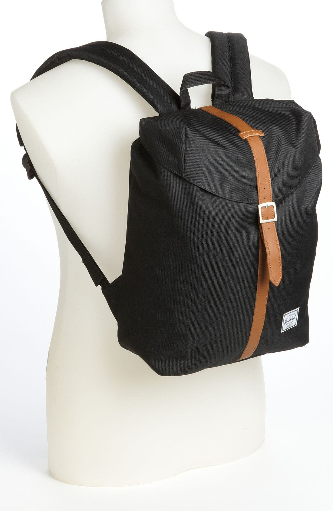 Alternate Image 4  - Herschel Supply Co 'Post' Backpack